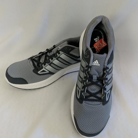 Adidas running gym shoe sneaker supercloud NWOT